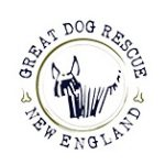 Great Dog Rescue New England Logo